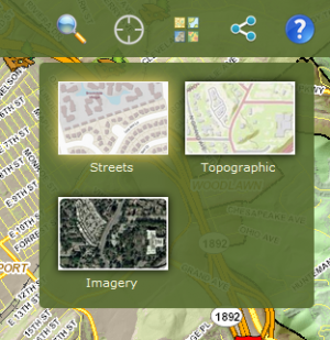 Park_Basemap_Widget